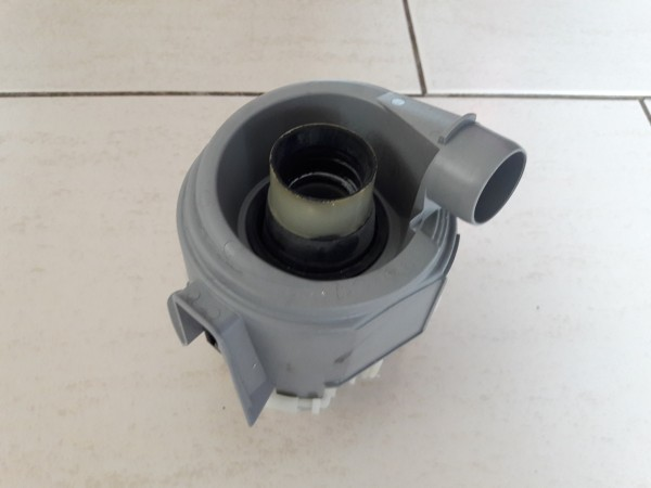 Siemens SX65M001EU, Umwälzpumpe,Pumpe,Geschirrspüler,gebraucht,Ersatzteil,Erkelenz